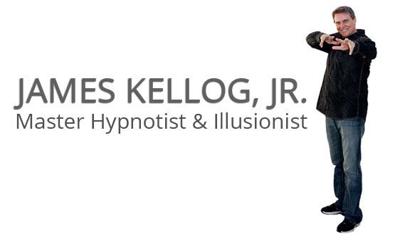 James Kellogg
